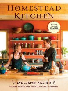 The Homestead Kitchen Cookbook
