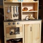 Shop Notes from Eivin: Building a Kids' Kitchen